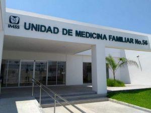 Cómo Cambio de clínica IMSS